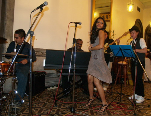 Jazz Bands in Malaysia