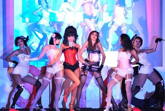 Hire Dancers in KL